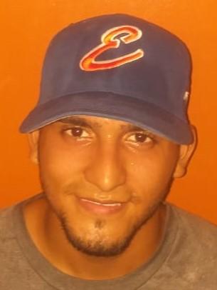 Isidro Vasquez